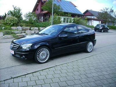 gebraucht Mercedes CLC220 220CDI -PANORAMADACH - SPORTPAKET