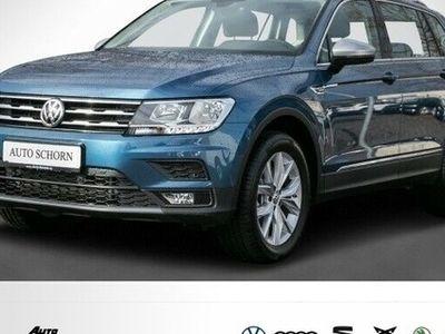 gebraucht VW Tiguan Allspace IQ.Drive 2.0 TDI 4Motion 7-Gang DSG