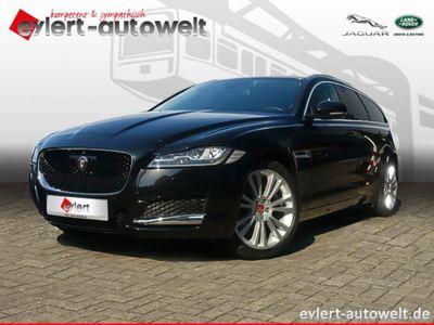 gebraucht Jaguar XF Sportbrake Portfolio