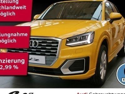 gebraucht Audi Q2 sport 30 TFSI ultra LED PDC Sitzhzg. Anschlus