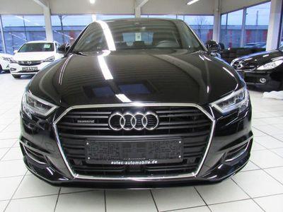 gebraucht Audi A3 2.0 TDI design quattro S-tronic LED,AHK,Navi