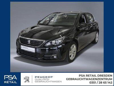gebraucht Peugeot 308 1.2 130 PureTech EAT6 Active S&S, Navi