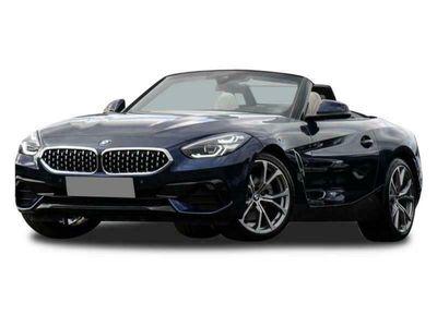 gebraucht BMW Z4 sDrive20i Sport Line/ /mon. 523,-EUR ohne Anz./1.Service GRATIS Head-Up HiFi Komfortzg. -