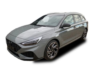 gebraucht Hyundai i30 Kombi MJ21 1.5i CVVT Smart