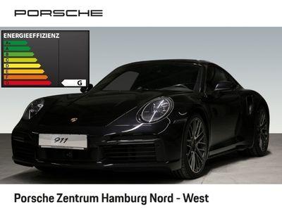 gebraucht Porsche 911 Turbo 992Sportabgasanlage Liftsystem-VA