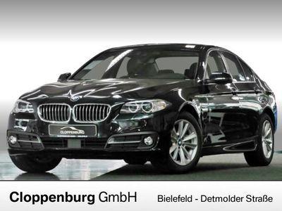 gebraucht BMW 530 dA ACC HiFi Sportsitze DDC Glasdach Leas.639,-