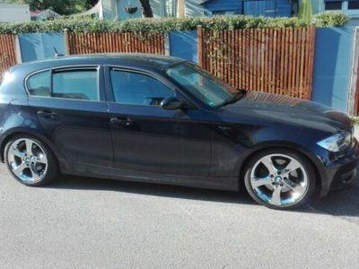 gebraucht BMW 130 i, e87, 1er, facelift
