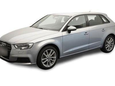 gebraucht Audi A3 Sportback 2.0 TDI Bi-Xenon/Multilenk Klima