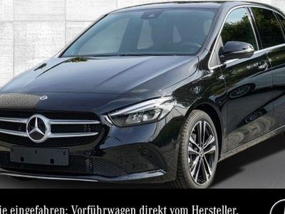 gebraucht Mercedes B180 Edition Navi Premium LED Kamera Spurhalt-Ass