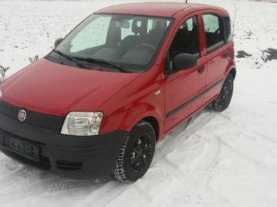 gebraucht Fiat Panda 1Vorbesitzer,HU neu, Reifen top.,Bremse neu