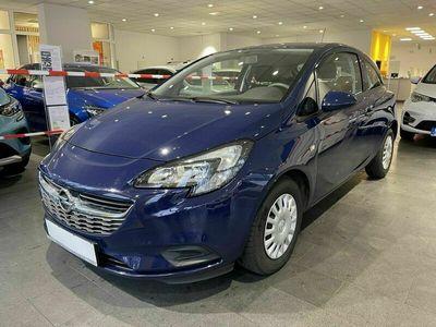 gebraucht Opel Corsa E 1.2 Selection Klimaanlage*Allwetter
