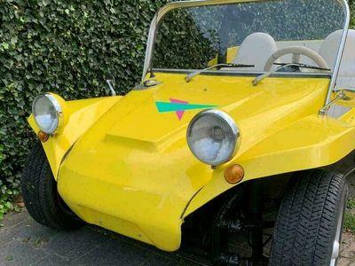 gebraucht VW Buggy 1500 1966 gelb