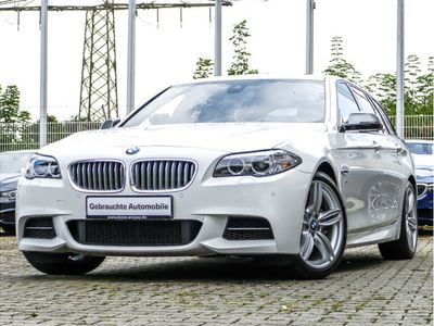 käytetty BMW M550 d xDrive Touring