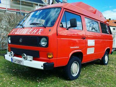 gebraucht VW T3