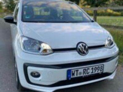 gebraucht VW up! up! club