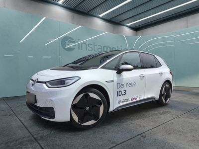 gebraucht VW ID3 ID.3Pro Performance 1st Edition 150kw