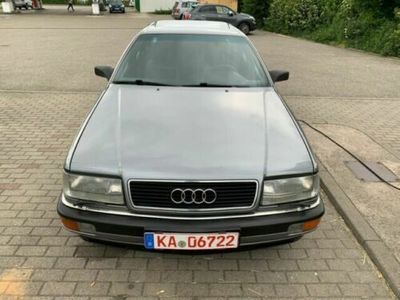 gebraucht Audi V8 BBS RS service zahnr. neu