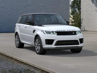 gebraucht Land Rover Range Rover Sport 3.0 D306 Aut AWD in Kehl