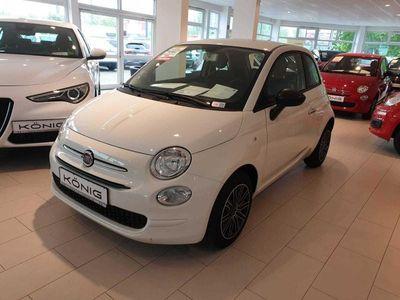 gebraucht Fiat 500 1.2 8V Pop Star Klima