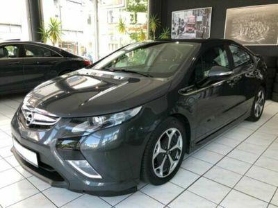 gebraucht Opel Ampera Basis