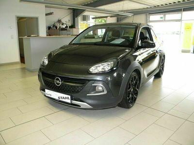 gebraucht Opel Adam Rocks S