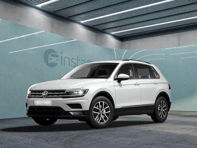 gebraucht VW Tiguan TiguanCOMFORTLINE 1.5TSI DSGACCNAVILEDAHKP