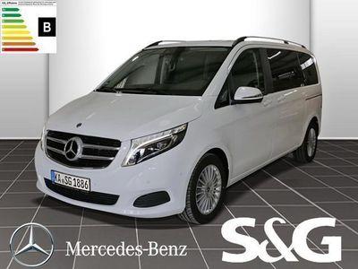 używany Mercedes V250 d EDITION Kompakt NAVI