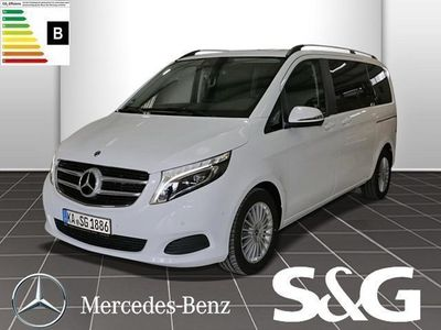 gebraucht Mercedes V250 d EDITION Kompakt NAVI