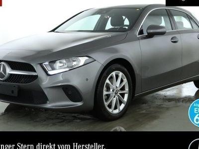 gebraucht Mercedes A180 d Progressive Keyl-GO Spurhalt-Ass PTS Sitzh