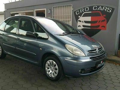gebraucht Citroën Xsara Picasso*TÜV NEU*