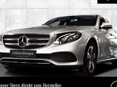 gebraucht Mercedes E200 Avantgarde LED Kamera PTS Sitzh Temp