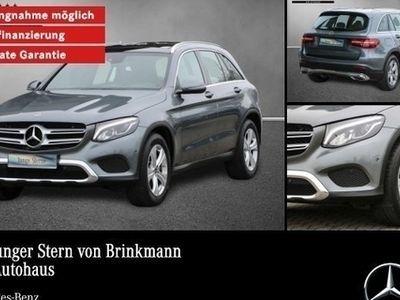 gebraucht Mercedes 220 GLC4MATIC AMG Line Interieur/Navi/Panorama