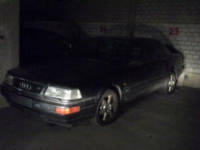 gebraucht Audi V8 D11 4.2 Quattro ABH