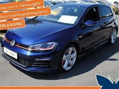 gebraucht VW Golf VII GTI VII DSG Navi Kamera ACC DYNAUDIO