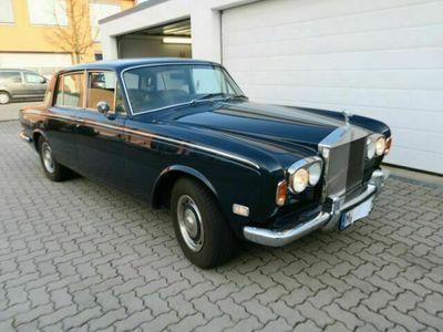 gebraucht Rolls Royce Silver Shadow