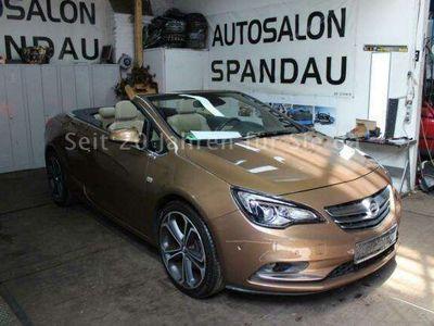 gebraucht Opel Cascada Innovation Sport