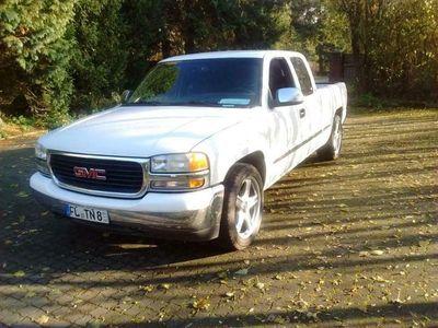 gebraucht GMC Sierra Pickup 5,3 L, Gasanl. Baugl. mit Chevrolet Silverado