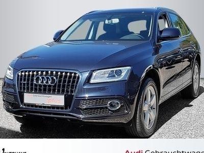 gebraucht Audi Q5 3.0 TDI quattro SHZ KAMERA XENON NAVI ACC