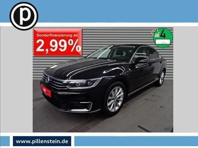 second-hand VW Passat GTE HYBRID VOLLAUSSTATTUNG NP61T EUR