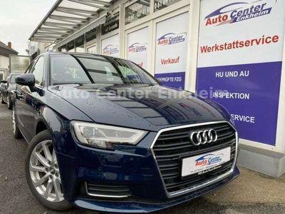 gebraucht Audi A3 Sportback #S-Tronic# *CNG*30 g-tron design