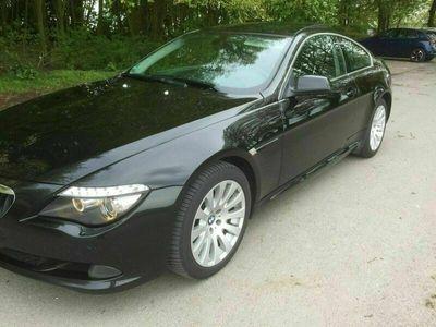 gebraucht BMW 635 d 166000 kilometer Voll Ausstattun...