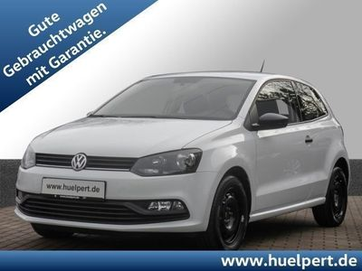gebraucht VW Polo Polo 1.0 Trendline Klima, Bluetooth,