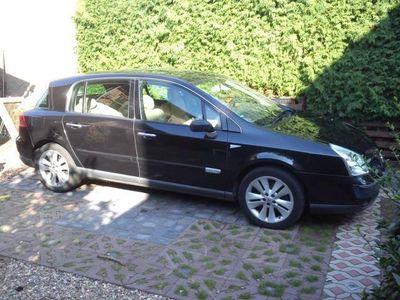 gebraucht Renault Vel Satis 2.2 dCi FAP