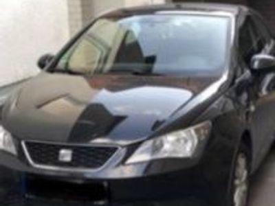 verkauft seat ibiza 1.2 12v style viva, gebraucht 2012, 93.000 km in