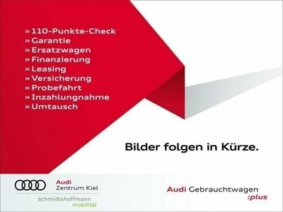 begagnad Audi Q3 1.4 TFSI cylinder on demand ultra 110 kW (150 PS) 6-Gang