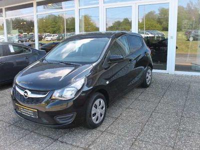 gebraucht Opel Karl Edi. 1.0 75 PS