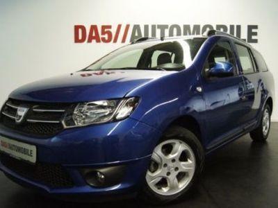 käytetty Dacia Logan MCV II Prestige Mutimediapkt|NAVI|GARANTIE