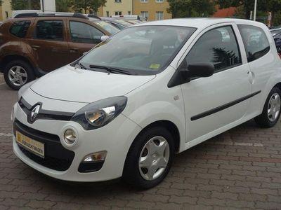 gebraucht Renault Twingo 1.2 16V 75 Expression Servolenkung,ZV,ABS