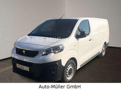 gebraucht Peugeot Expert BlueHDi 180 EAT8/ Klima/AHZV