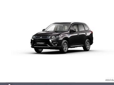 gebraucht Mitsubishi Outlander 2.0 4WD PHEV Top Fahrerassistpaket
